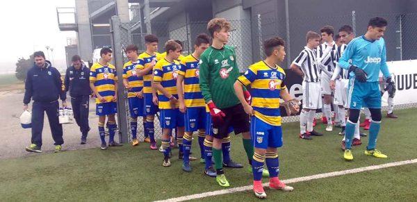 Vincere A Tavolino.Under 16 Colpo Di Scena A Parma La Juventus Pareggia In