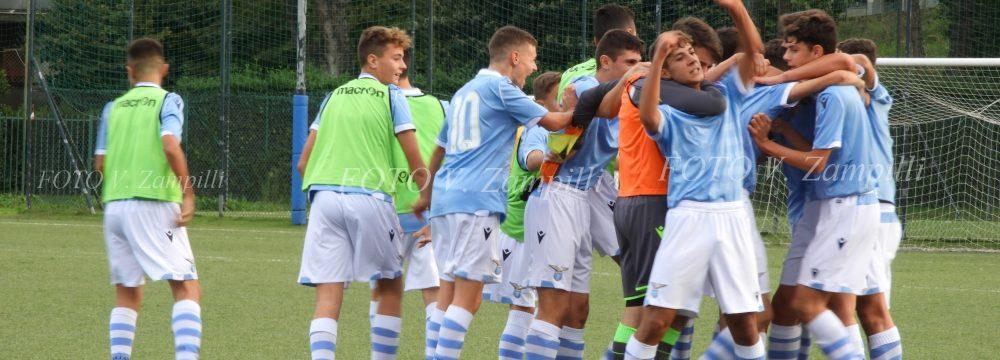 TROFEO CAROLI HOTELS – Silvestri regala il pareggio alla Lazio!