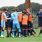 La Lazio brilla con tutte le sue squadre... Maschi e femmine, si continua a volare!